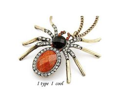 Gem restoring ancient ways with drill spider by itypeicool on Etsy, $7.99