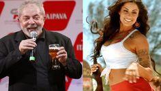Cervejaria Itaipava pagou a Lula cachê menor que o da Verão por palestra
