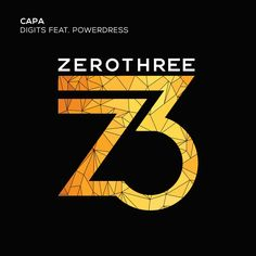 Electric For Life: Capa feat. PowerDress - Digits Via the Electric for Life Radio Hub at http://lelectricfor.life