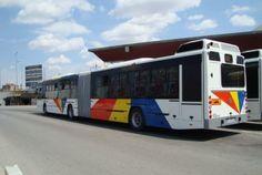 αλεπού του Ολύμπου: Σκηνές απίστευτης ντροπής σε λεωφορείο του ΟΑΣΘ: Ε...
