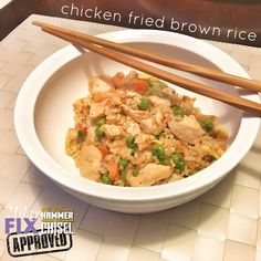 chick_brown_rice