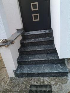 Sichern Sie sich jetzt Ihren Montagetermin! Innovation, Steinmetz, Stairs, Home Decor, Granite, Ladders, Homemade Home Decor, Ladder, Staircases