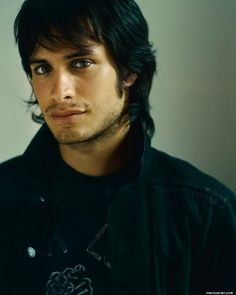 Gael Garcia Bernal: y tu mama tambien, motorcycle diaries, amores perros, science of sleep