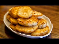 Polish Style Potatoes - Ziemniaki po Polsku - Ania's Polish Food Recipe #23 — In Ania's Kitchen