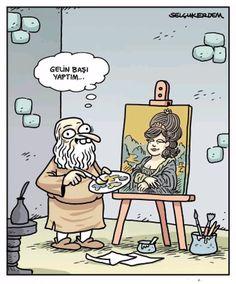 Selçuk Erdem #selçukerdem #selcukerdem #karikatür #mizah #çizgi #komik #penguen #penguendergi Davet et