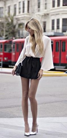 "fashion outfit ✮✮""Feel free to share on Pinterest"" ♥ღ www.fashionandclothingblog.com"