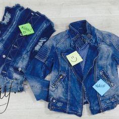 3 Jeans, Jackets, Fashion, Down Jackets, Moda, La Mode, Jacket, Fasion, Gin