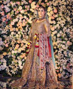 Bridal Wedding Dresses, Bridal Style, Pakistani Bridal, Beautiful Women, Sari, Bridal Fashion, Weddings, Woman, Saree