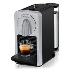 Nespresso D70-US-SI-NE Prodigio Espresso Maker, Silver *** Continue @ http://www.amazon.com/gp/product/B01C7QR494/?tag=lizloveshoes-20&pde=030816051256