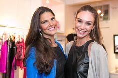 Jetss | Carol Buffara e Tati Bonaparte lançam marca de sportswear na Nag Nag
