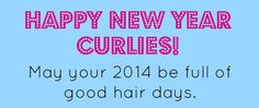 Happy New Year From Love Your Curls!