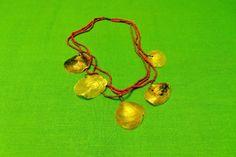 Vintage Native American Necklace Item 1572 by LaylaBaylaJewelry