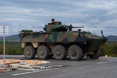 """VBCI (Véhicule Blindé de Combat d'Infanterie) french """"Infantry Battle Armoured Vehicle"""""""
