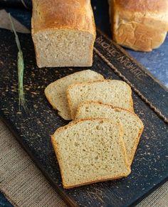 Sărăţele rapide cu telemea şi smântână | Bucate Aromate Toast, Baby Food Recipes, Banana Bread, Recipies, Good Food, Goodies, Food And Drink, Cooking, Desserts