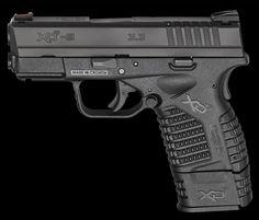 XD-S 9mm Subcompact Pistol   This is my gun, I love love love it!!!