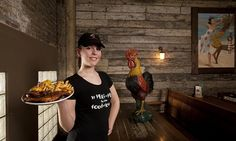 How Nando's chicken gobbled up the High Street: Even the PM can't resist it!