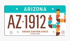 Who Will Stop America's Plague of Hideous License Plates? - CityLab