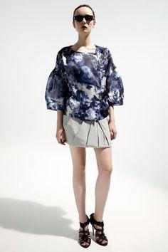 Thakoon: Resort 2010 Collection - Fashionising.com