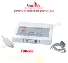 máy chăm sóc da , máy siêu âm , TBB668 ,