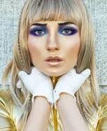 Beauty Box: 1970's Disco Makeup