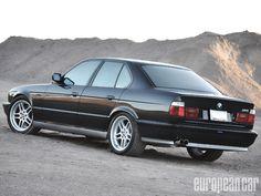 1991 BMW (E34) M5