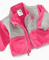 A north face baby jacket :)