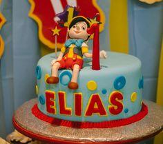 Pinocchio Party | Disney Baby