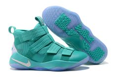 Cool Nike LeBron Soldier 11 All Star Basketball Shoe For Sale