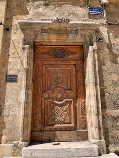 Hôtel de Montauron Aix en Provence