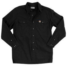 Carhartt Workwear, Carhartt Shirts, Work Shirts, Work Fashion, Work Wear, Tops, Women, Outfit Work, Work Attire