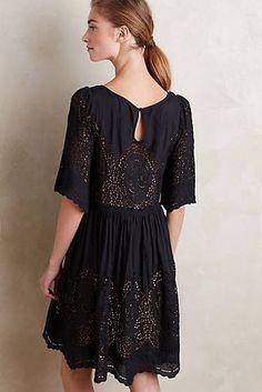 Osira Dress