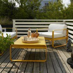 Fermob bellevie/ pour la terrasse