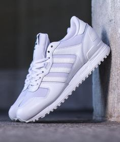 adidas Originals ZX 700: All White