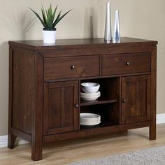 Ramsey Dining Room Buffet From Sears