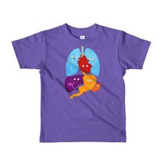 Not Available I Found This Humerus Shirt Baby Girls Ruffles Graphic Basic Shirt for 2-6 Years Old Baby