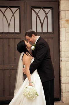 Leslie & Garrett's gorgeous wedding! Photography: Stacy Cross Photography #wedding #realwedding