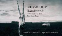 Shivashop Yoga Master Class Presented by YogaWow4Men.com