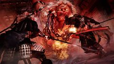 Action RPG Nioh to be published by SIE, Pro enhancements detailed