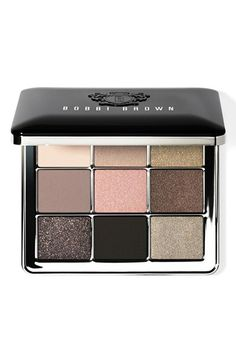 Bobbi Brown 'Sterling Nights' Eye Palette (Limited Edition) available at #Nordstrom