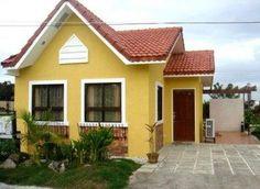 Imagenes fachadas de casas pequeñas, fachadas de casas pequeñas de un piso