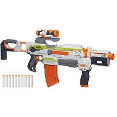 Nerf N-Strike Modulus ECS-10 Blaster * Click image to review more details. (This is an affiliate link) #SportsOutdoorPlay