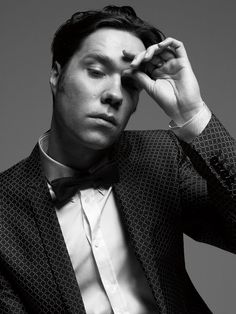 rufus wainwright - if you haven't heard him you are missing one of the best voices currently recording