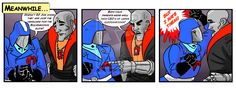 Cobra Hypocrisy by SirGryphon on DeviantArt Find more like this at: www.gryphonknights.com www.patreon.com/Gryphonknights