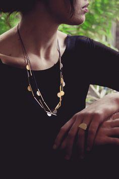 Suculent | Megan Collins Jewellery