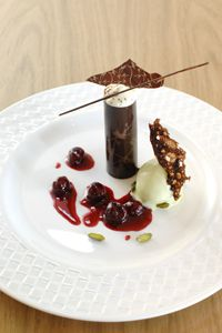 William Curley, Patissier and Chocolatier