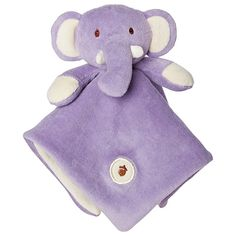 Lovie Blankie Elephant