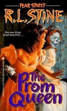 R.L. Stine Fear Street The Prom Queen (No. 15)