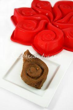 Ricetta Torta al cioccolato al microonde di Dany – Ideericette