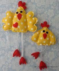 pinterest kumaş tavuklar ile ilgili görsel sonucu
