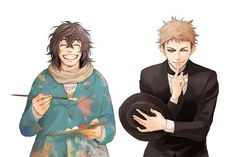 El Manga Sayonara Sorcier de Hozumi tendrá musical de teatro en Marzo del 2016.